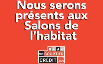 Salon de l'habitat : Brest, Lannion, Quimper et Morlaix – Moncourtier-crédit.com