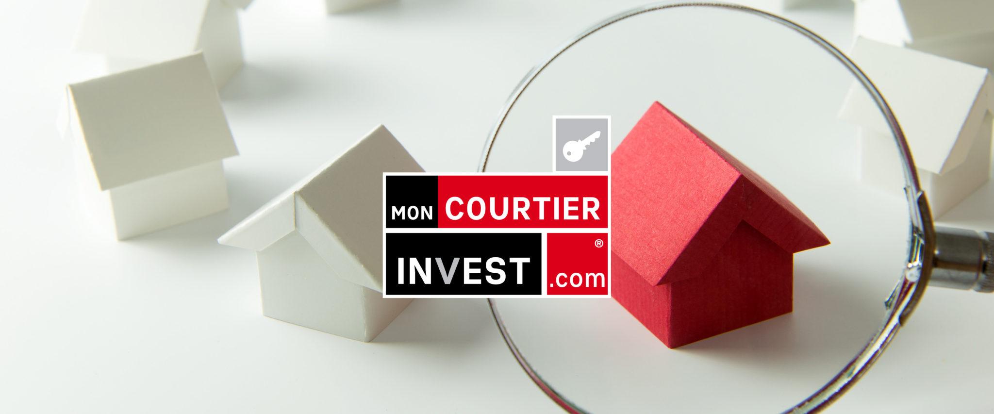 Logo Mon Courtier Invest