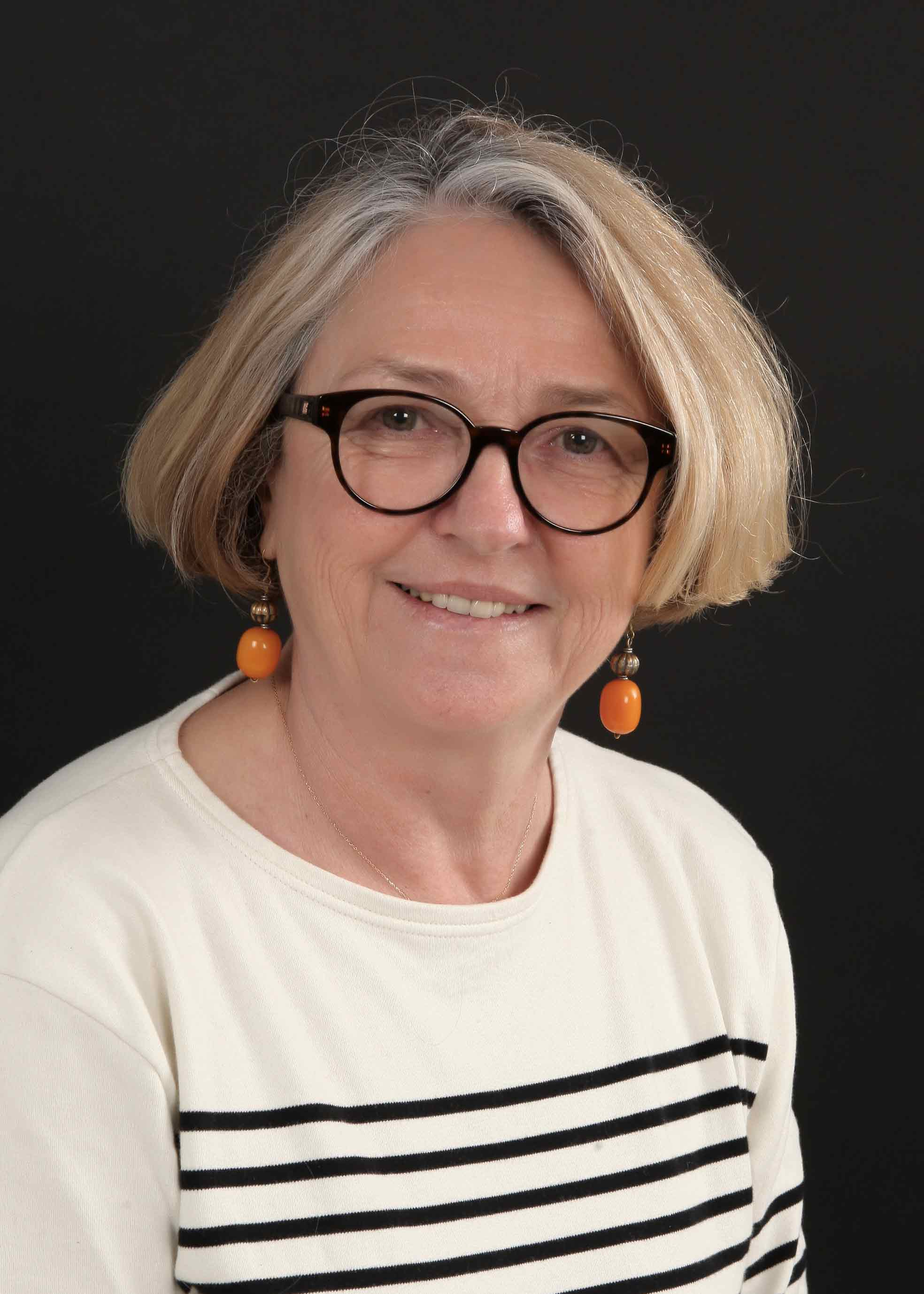 Jocelyne Jouan